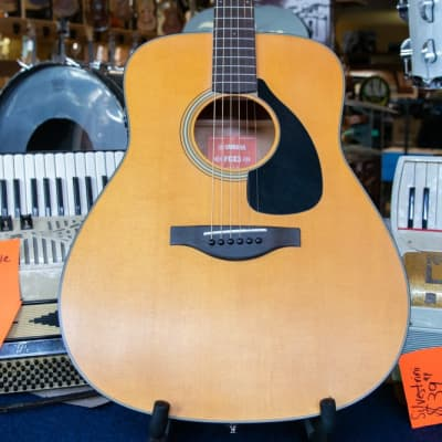 Yamaha Red Label FGX3 Acoustic Guitar