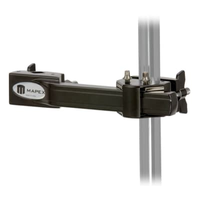 Mapex MC910 Horizontal Adjustable Multi Clamp Blk