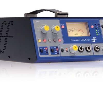 Focusrite ISA One Single-Channel Mic Preamp/DI