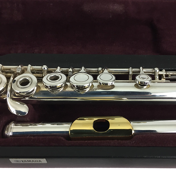 Yamaha Allegro Flute   Price