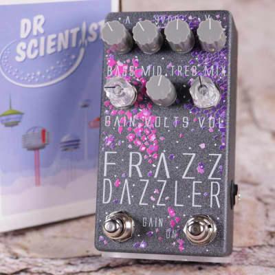 Dr. Scientist Frazz Dazzler V2