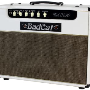 "Bad Cat Cub III 30 30-Watt 1x12"" Guitar Combo"