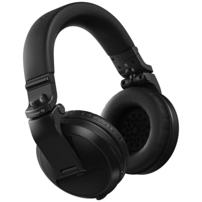 Pioneer DJ HDJ-X5BT Wireless Bluetooth DJ Headphones