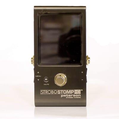 Peterson StroboStomp HD Tuner for sale