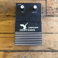 Nighthawk NH-320 Compressor 1980s