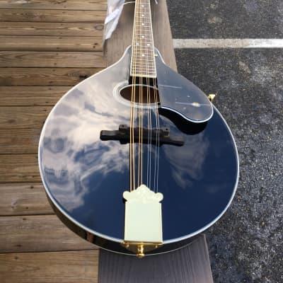 Washburn M1SDLB 2020 Black for sale