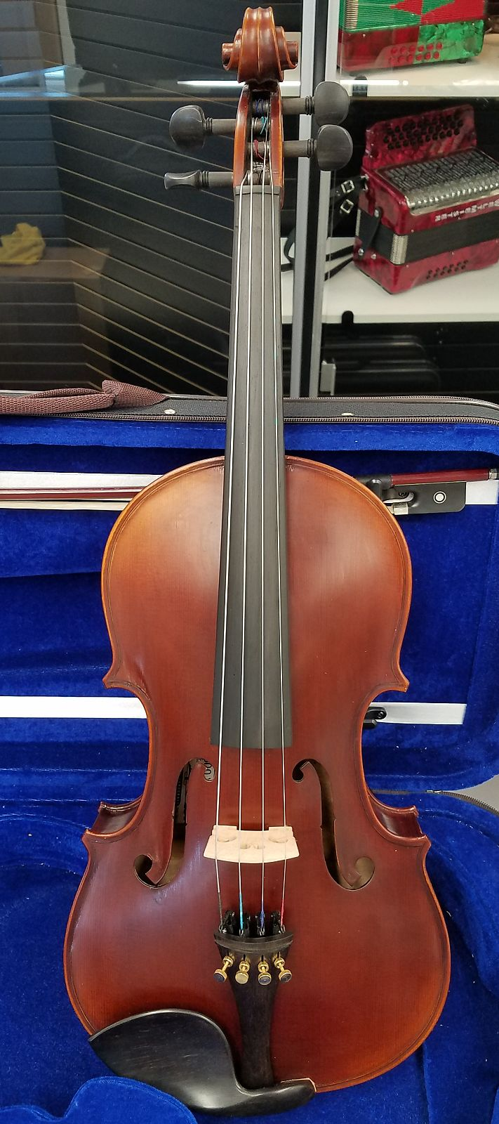 Vienna Strings Hamburg Handcraft Viola 15.5