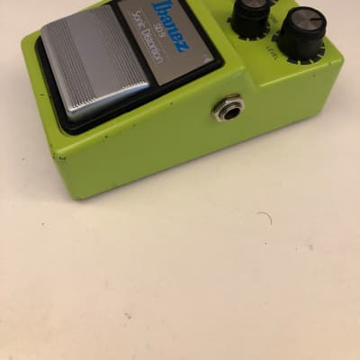 1981 Ibanez SD-9 Sonic Distortion