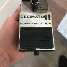 ISP Decimator 2