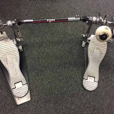Camco by Tama HP35TW / 6935 Chain-Drive Double Bass Drum Pedal 1986 - 2001