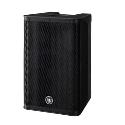 "Yamaha DXR8MKII 8"" 2-Way 1100W Powered Loudspeaker"