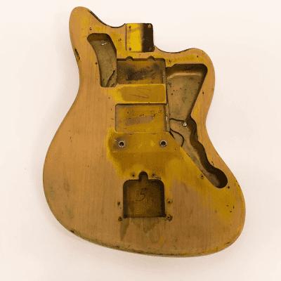 Fender Jazzmaster Body (Refinished) 1958 - 1964