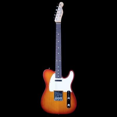 Fender Custom Shop '61 Reissue Telecaster NOS