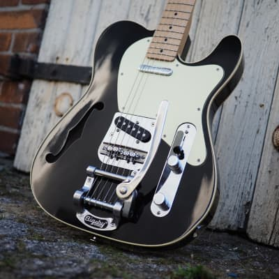 Haar Traditional Thinline Tele for sale