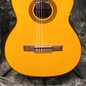 Takamine G Series GC1CE Acoustic Electric Nylon Classical Guitar for sale