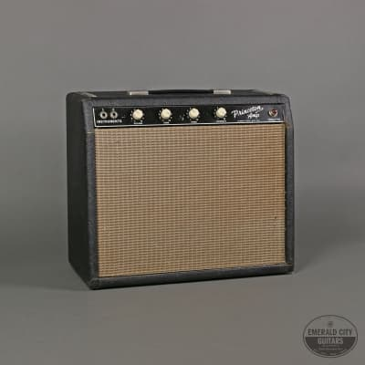 1964 Fender Princeton Amp for sale