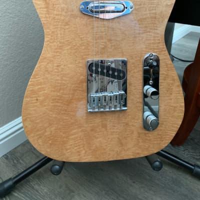 One-Off Custom Guitar