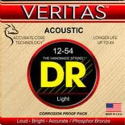 DR Strings Veritas - Light