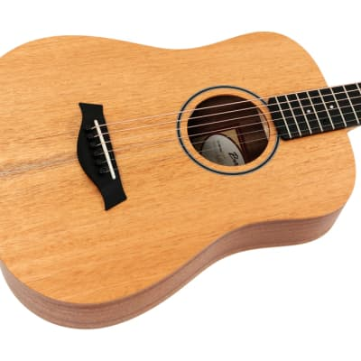 Taylor BT2-E Mahogany 3/4 Size Dreadnought Acoustic Electric