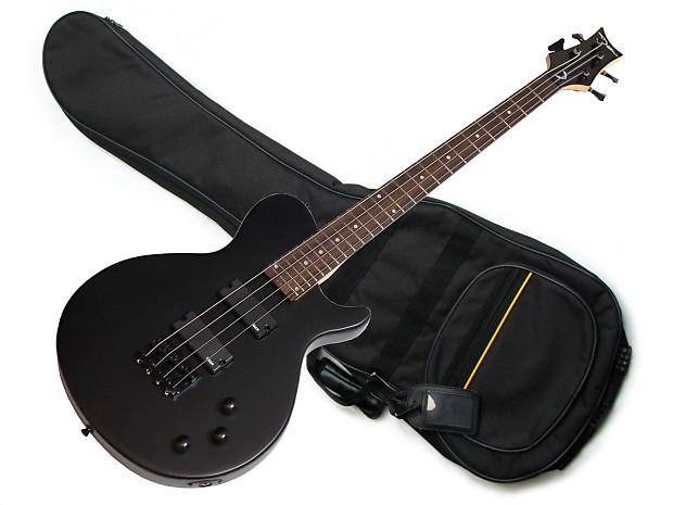 dean evo xm 4 string electric short scale bass guitar new w reverb. Black Bedroom Furniture Sets. Home Design Ideas