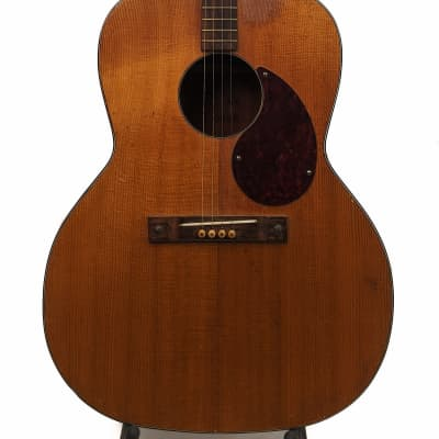Kay Tenor Guitar 1960