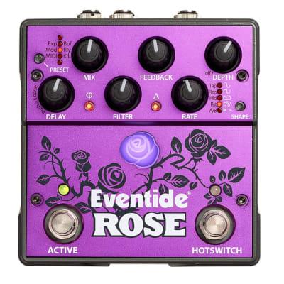 Eventide Rose Digital Delay 2019