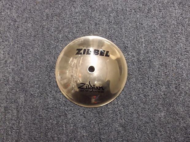 zildjian zil bel small 6 sound effects cymbal reverb. Black Bedroom Furniture Sets. Home Design Ideas