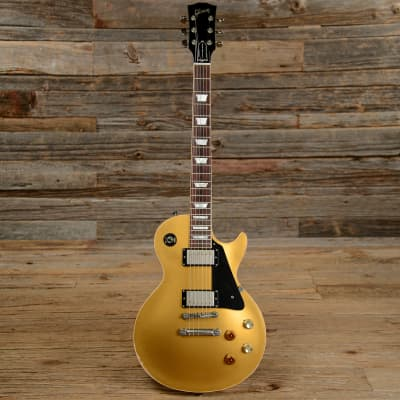 "Gibson Custom Shop ""Inspired By"" Joe Bonamassa Aged Les Paul Goldtop 2008 - 2010"