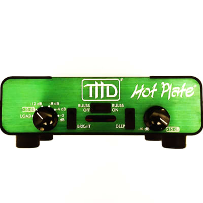 THD Hot Plate Power Attenuator - 2.7 Ohm