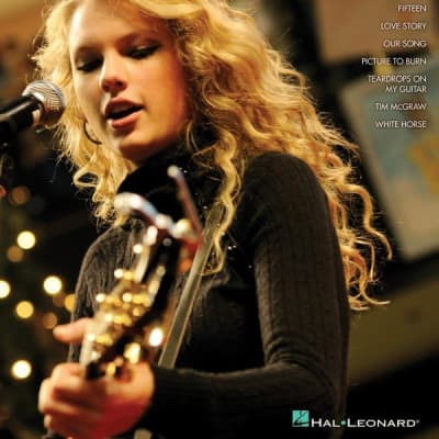 Taylor SwifT : Pro Vocal Women's Edition With CDHal Leonard HL00740424
