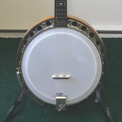 Paramount Plectrum Banjo Style A 1925 for sale
