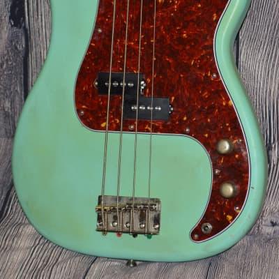 Rittenhouse PJ Bass 2020 Surf Green for sale