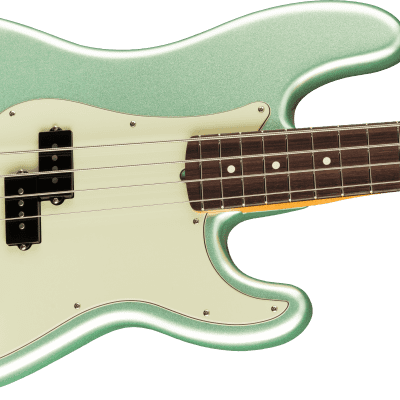 NEW! 2021 Fender American Professional II Precision Bass - Authorized Dealer - Pre-Order
