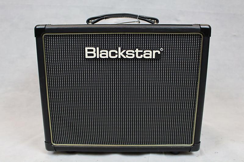 blackstar ht5r guitar combo amplifier music land reverb. Black Bedroom Furniture Sets. Home Design Ideas