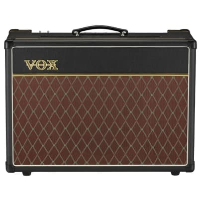 VOX  AC15C1 Guitar Combo Amplifier - 15 Watts, 16 Ohms
