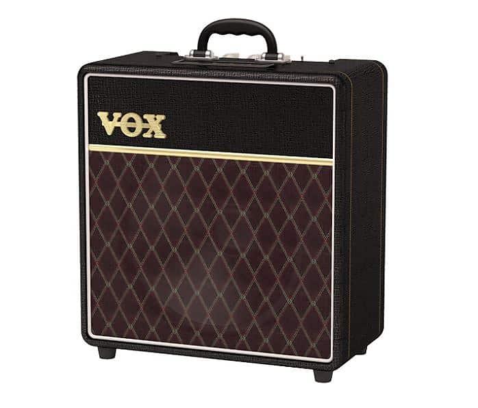 VOX AC4C1-12 1x12 AMPLIFIER COMBO VINYL AMP COVER vox157