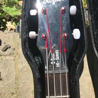 Hofner Ignotion Violin Bass for sale