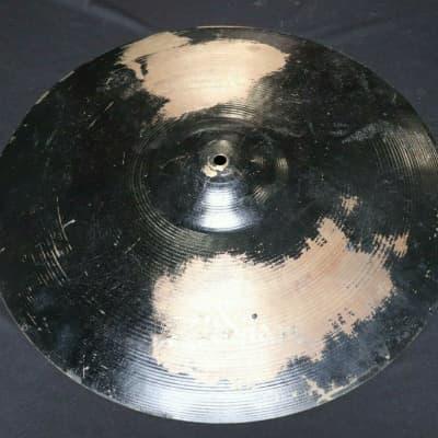 "Zildjian 20"" Symphonic Germanic Crash Cymbal"