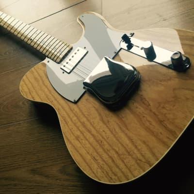 Fender Albert Collins '66 Telecaster Made In Japan