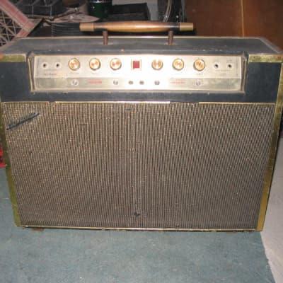 Haynes Jazz King x2 1960's Black for sale