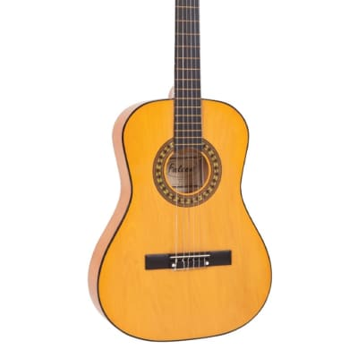 Falcon FL34 3/4 Sized Classical Guitar (Natural) for sale