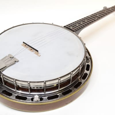 1923 Gibson Mastertone Archtop Banjo for sale