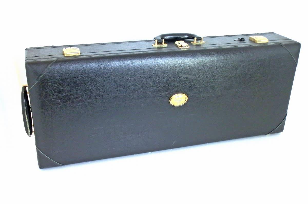 Yamaha tenor sax hard case free shipping ishibashi for Yamaha reface hard case