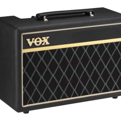 Vox Pathfinder 10B Bass Combo Guitar Amp 10 W 1x6.5 Amplifier