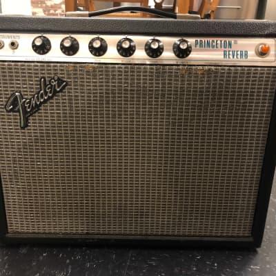 Fender Princeton Reverb 1978 for sale