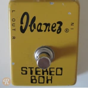 Ibanez Stereo Box ST-800