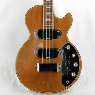 1971 Gibson Les Paul Triumph Bass w/ Original Case! All-Original, No Breaks! 1970's for sale