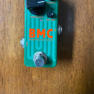 E.W.S. BMC2 Bass Mid Control 2