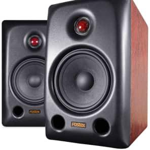 "Fostex PX-5HS 5.2"" Active Studio Monitors (Pair)"