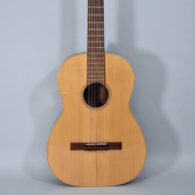 1970s L. Mozzani Classica A Nylon String Classical Guitar for sale